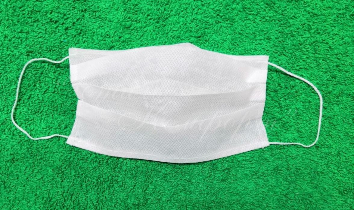 Маска защитная гигиеническая для лица Арт 001/1