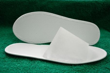 Тапочки одноразовые, процедурные, ТО-20 (Белые)